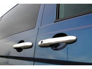 Mercedes Vito Door Handle Cover 4Dr St-St