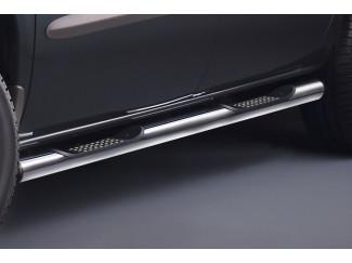 Voyager Mk2-3 Lwb Stainless Steel Side Bars