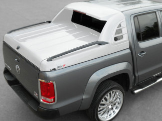VW Amarok Alpha Fullbox In Primer Finish