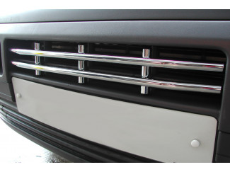 Vw T5 Mk1 Caravelle Front Grill Chrome