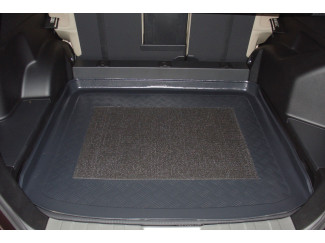 Nissan X-Trail Mk3 07- Cargo Boot Floor Liner Low
