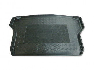 Nissan X-Trail 5 Seater 2014 On Cargo Boot Floor Liner Low