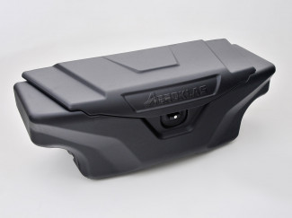 New Ford Ranger Raptor 2019 On Aeroklas Tool Storage Box
