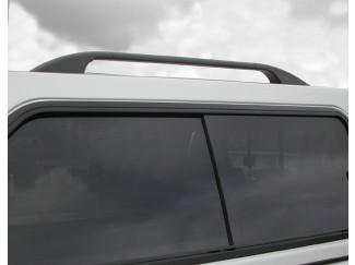 Aeroklas 1200mm Truck Top Extra Cab Roof Rail Bars