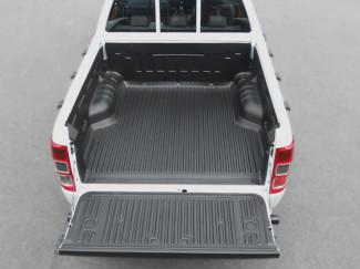 New Ford Ranger 2019 On Under Rail Truck Bed Liner