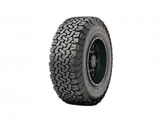 265 60R 18 BF Goodrich All Terrain KO2 Tyres 119S