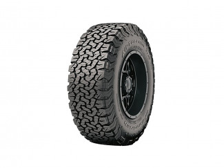 275 55 R20 BF Goodrich All Terrain K02