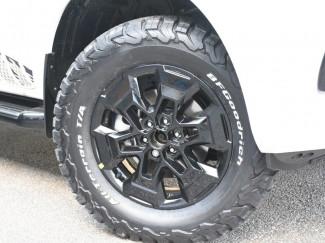 Nissan Navara NP300 All Terrain 265 x 65 x 18 BF Goodrich All Terrain KO2 Tyre