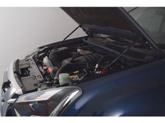 Isuzu D-Max Bonnet Hood lift kit – Easy up Gas strut kit