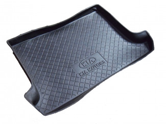 Kia Sportage Mk1 And 2 Liner Protection Mat For Boot-Cargo Area