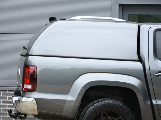 Vw Amarok Double Cab Carryboy Hard Top Canopy Commercial Blank Sides