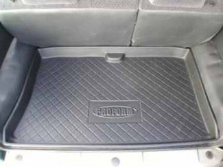 Suzuki Vitara Lwb Liner Protection Mat For Boot-Cargo Area