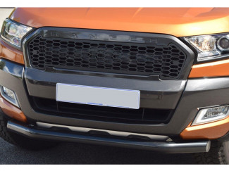 Ford Ranger 2016 On Cobra Grille