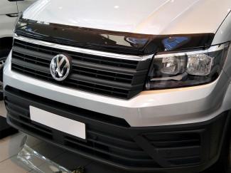 VW Crafter 2018 Onwards Bonnet Guard