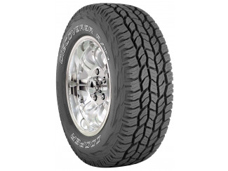 235 70 17 Cooper Discoverer AT3  All Terrain Winter Snow Tyre BSW
