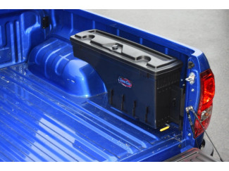 VW Amarok 2011 On Swing Case Tool Box (Right Hand Side)