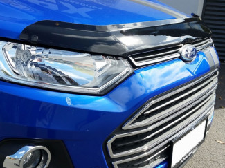 Ford Ecosport 2012 On Bonnet Guard