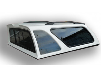 Nissan Navara D40 Extra Cab 560 Carryboy Leisure In Primer