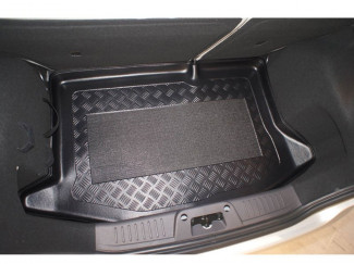 Ford Fiesta 2008 On 5 Door Hatchback Tailored Boot Tray Cargo Liner