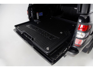Sliding Bedtray Classic Style With Plastic Top For T6 Ranger 2012 On Model