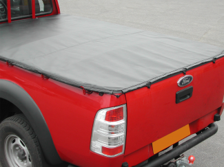 New Ford Ranger 2019 On Super Cab Hooked Tonneau Cover