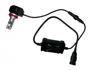 Ford Ranger 2016 On Head Lamp Bulb LED Upgrade Kit 301HLB