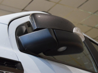 Ford Ranger 2012 On Folding Mirror Kit
