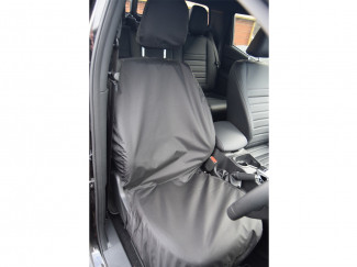 Mercedes-Benz X-Class 2017 Onwards Front Seat Cover Set