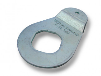 Carryboy Canopy Lock Plate