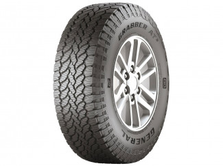 255 60 18 General Grabber AT3 Tyre