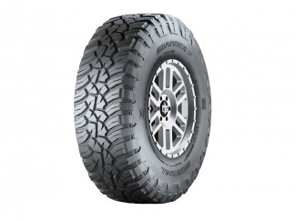 255 55 19 General Grabber X3 Tyre 111Q XL