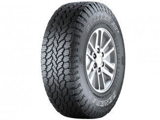 General Grabber AT3 All Terrain Tyre