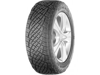 275 40 20 General Grabber All Terrain Tyre 106H XL