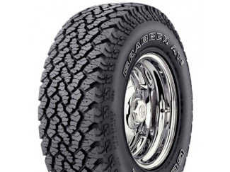 265 75 16 General Grabber AT2 Tyre 123/120Q