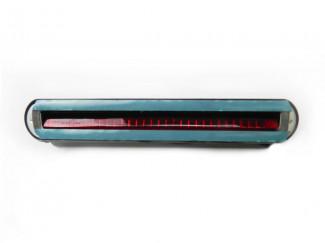 Aeroklas Canopy 3Rd Rear Brake Light Non Heated Screen