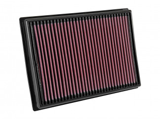 Toyota Hilux 2016 On K&N Performance Air Filter