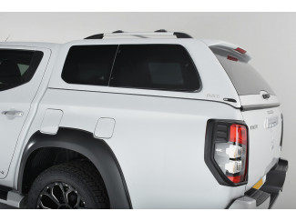 Mitsubishi L200 Series 6 Truck Top Canopy - Alpha GSR Leisure Hard Top - Various Colours