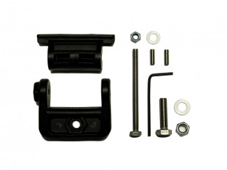 Lazer Lamps Bracket Mounting Kit