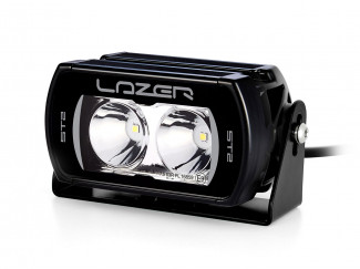 Lazer T-2 LED Light