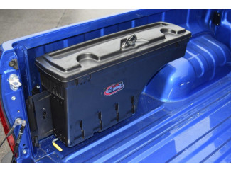 Toyota Hilux 16 On Swing Case Tool Box (Left Hand Side)