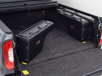 2017 On Mercedes-Benz X-Class Swing Case Tool Box (Left Hand Side)