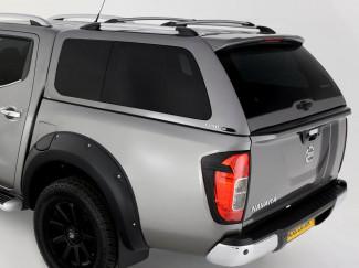 Nissan NP300 Double Cab Alpha GSR Truck Top