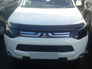 Bonnet Guard Mitsubishi Outlander 2015 Onwards