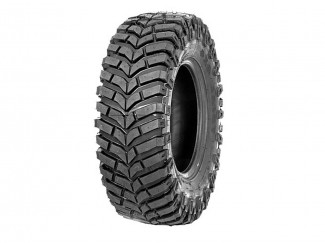 205 R16 Recip Trial Mud Terrain Tyre