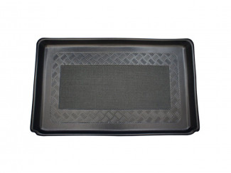 Renault Captur 2014 On Tailored Boot Tray Cargo Liner