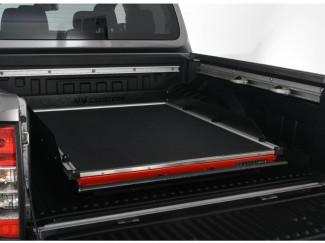 Rhino Deck Anti-Slip Heavy Duty Bed Slide for the Nissan Navara D40