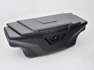 Isuzu D-Max 2012 Onwards Aeroklas Tool Storage Box