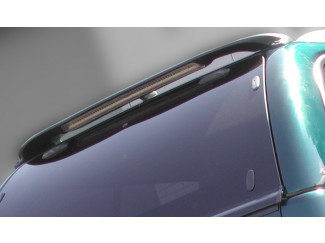 Carryboy Spoiler Nissan D23 - D40 And Toyota Hilux - Vigo Mk6 C020228