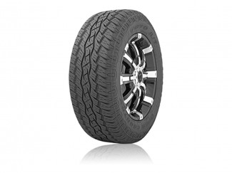 285 50 R20 Toyo Tires Open Country AT Plus 116T
