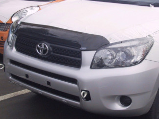 Toyota RAV4 Bonnet Guard